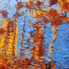"""Ripples, oil on canvas, 24"""" x 36"""" (SOLD)"""