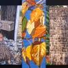 "Loop Brook, oil on canvas, 36"" x 60 1/2"" (SOLD)"